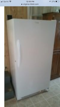 """Commercial upright freezer, great working condition, 60.5"""" by 30"""" by 32"""" Fairfax, 22033"""
