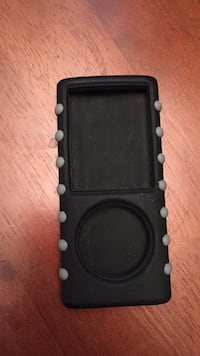 black iPod Nano case Elkridge, 21075