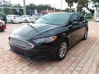 Ford - Fusion - 2017 Tampa, 33612