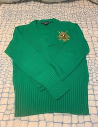 POLO sweater 페어팩스, 22030