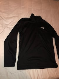 NORTH FACE GLACIER 1/4 ZIP *IN GREAT CONDITION* White Marsh, 21162