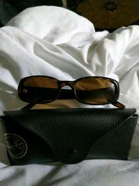 Ray-Ban sunglasses with case Columbus, 31906
