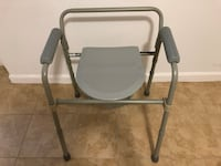 Bedside Commode/Potty Chair