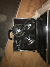 Scosche car speakers Winnipeg, R3B 2V9