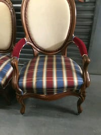 Antigue His & Her Chair Laurel, 20707