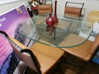 Gently Used Dining room set Temple Hills, 20748
