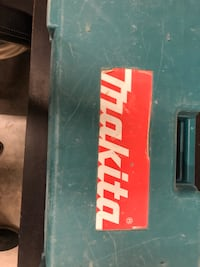 Makita reciprocating saw used Fort Myers, 33913
