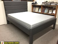 Canadian Bed Frame and Mattress Factory Brampton