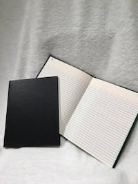 Vintage antique retro lab notebooks Toronto, M6N 1Z6