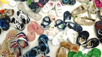 Shoes for newborn Toronto