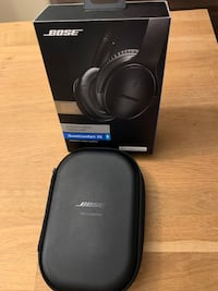 Bose QC 25 Special Edition
