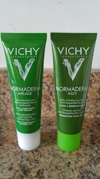 Vichy Normaderm products $10 each or both for $15! Hamilton, L8V 3J4