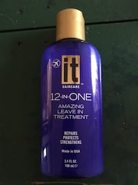 It haircare leave in treatment Bangor, 04401