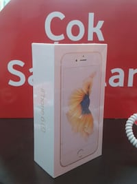 İphone 6s 32GB  İstasyon Mahallesi, 34303