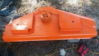 Kubota mid deck finish mower  Ocklawaha, 32179