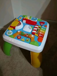 Fisher-price baby activity table Smyrna, 30080