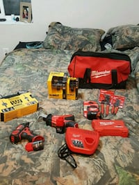 Brand New Tools Colorado Springs, 80911