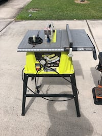 Table saw and drill press  Honolulu, 96818