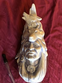 Chief-need-a-Buzz pipe Placerville, 95667