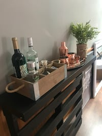 Modern Pallet Bar Richmond, 23220