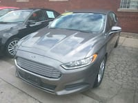 2013 Ford Fusion (Finance Only) Cicero, 60804