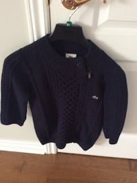 Lacoste top size small  Laval, H7T 2R3