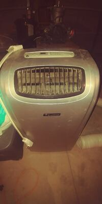 Potable air conditioner. Works great!  Reno, 89506