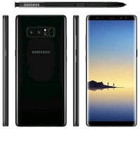 Galaxy Note 8  Sterling