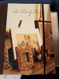 Family history book Whitby, L1M 2M8