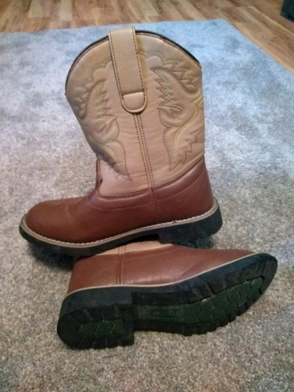Itasca women's boots