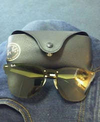 Ray Bans. Willing to sale for a low price.  San Bruno, 94066