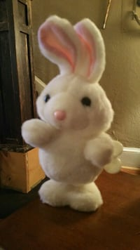 1970's wind up bunny Portsmouth, 23704