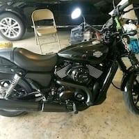 2015 Harley Davidson xg750 Richmond, 23235