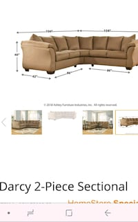 brown tufted sectional sofa with throw pillows