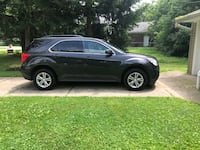 Chevrolet - Equinox - 2015 Washington