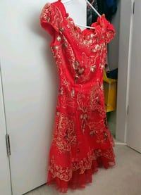 Chinese qipao (cheongsam) Richmond, V6Y 1P3