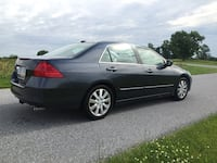 Honda - Accord - 2006