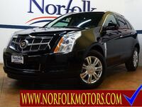 2010 Cadillac SRX Commerce City, 80022