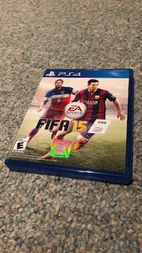FIFA 15 (PS4) West Chester, 19380
