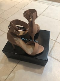 Marciano heels for sale - size 8 Toronto, M5J 1E6