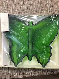 Vintage Green Butterfly Trays North Las Vegas, 89032