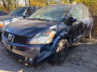 2006 Nissan Quest Windsor Mill