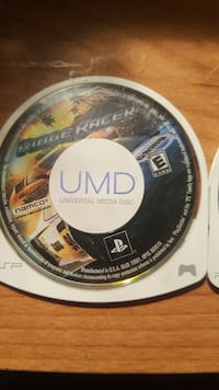 Psp games  3 for 10 bucks  Toronto, M1L 1H3