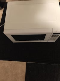 white and black microwave oven Calgary, T3J 2W7