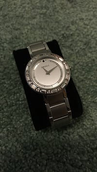 DKNY Watch (silver) Youngstown, 44511