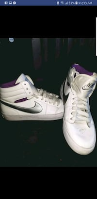 Nike shoes size 10 Edmonton, T6E