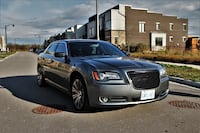 2012 Chrysler 300 Toronto