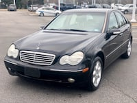 Mercedes - C - 2004 Virginia Beach, 23451