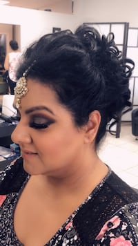 Makeup artist Cambridge