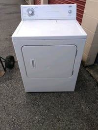 Whirlpool heavy duty dryer works great 6month warranty Hyattsville, 20783